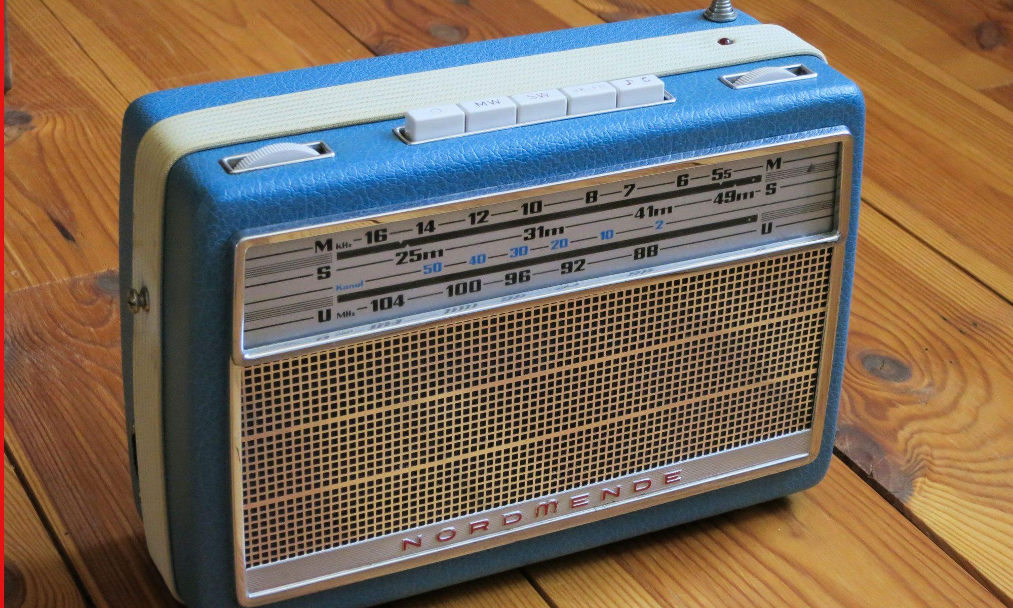 50PLUS Radio